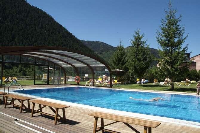 Hotel Montarto Vaqueira-Beret