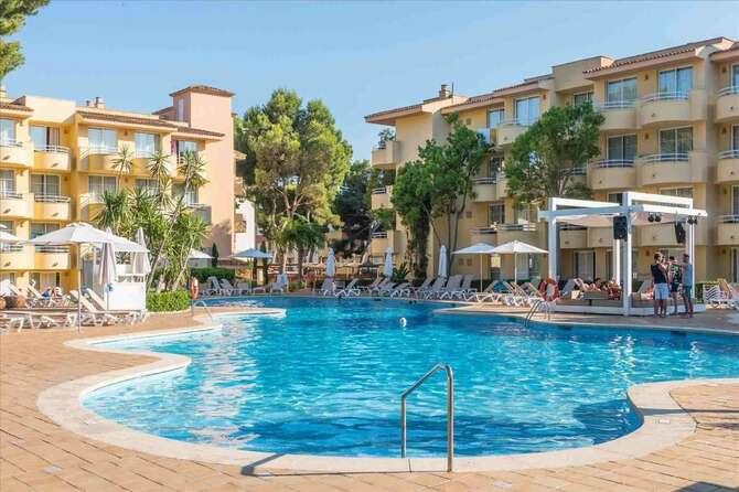 Protur Floriana Resort Cala Millor