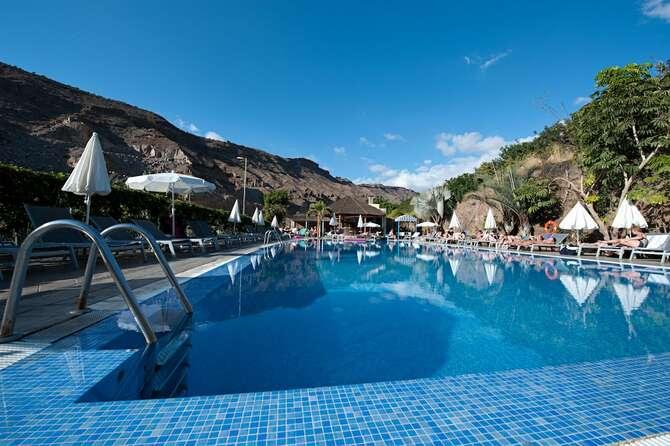 Hotel Paradise Costa Taurito Playa Taurito