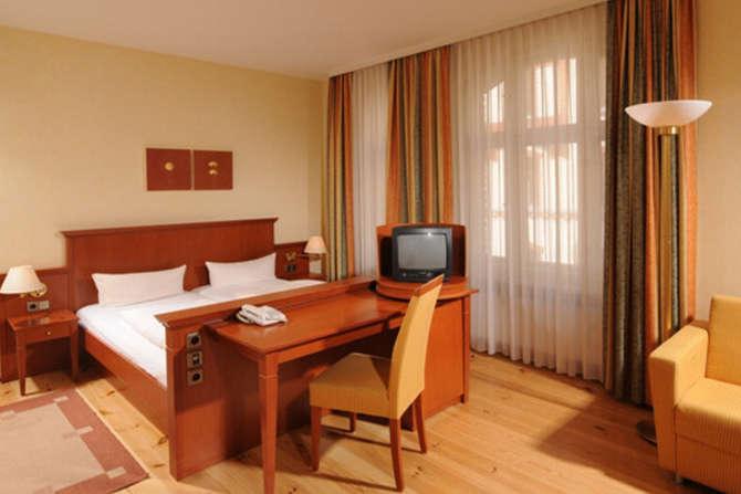 Hotel Augustinenhof Berlijn