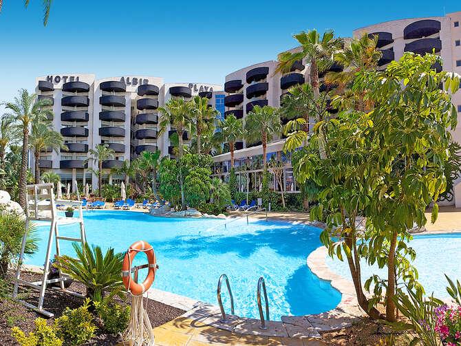 Albir Playa Hotel & Spa Albir