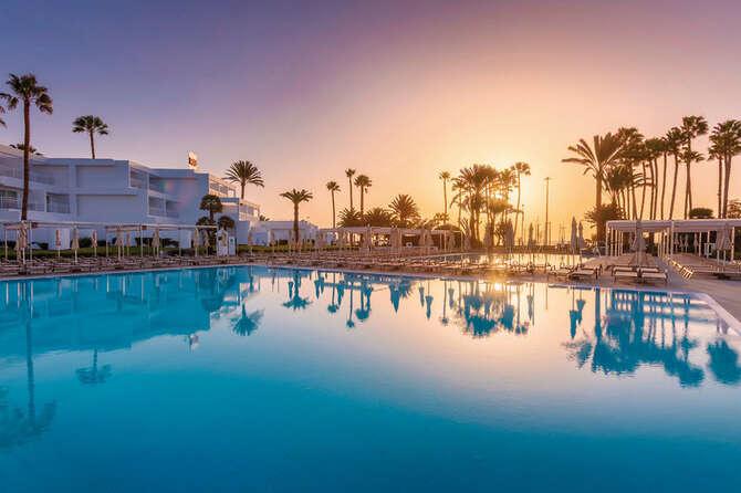 ClubHotel Riu Paraiso Lanzarote Puerto del Carmen