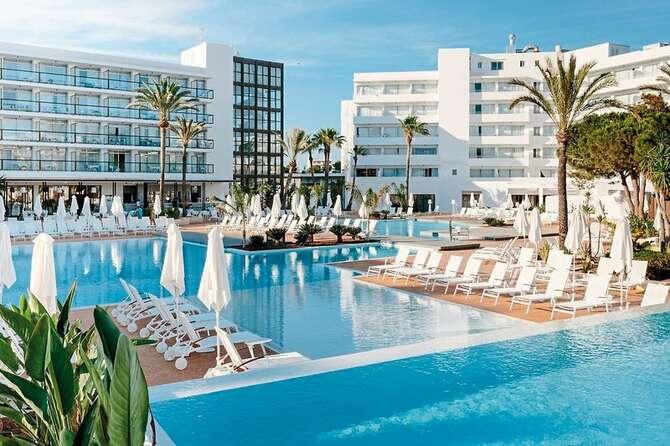 AluaSoul Ibiza Es Canar