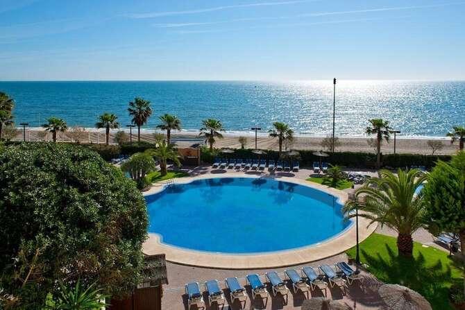 Hotel IPV Beatriz Palace & Spa Fuengirola