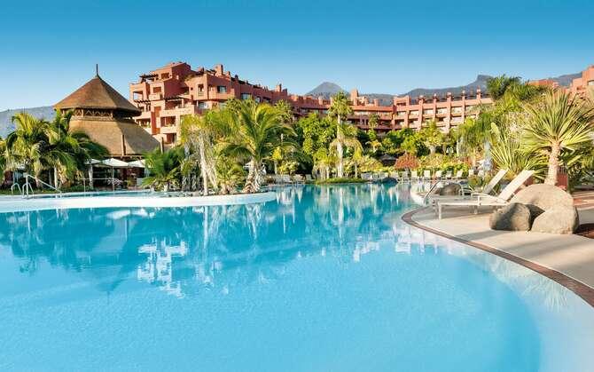 Sheraton La Caleta Resort & Spa Costa Adeje