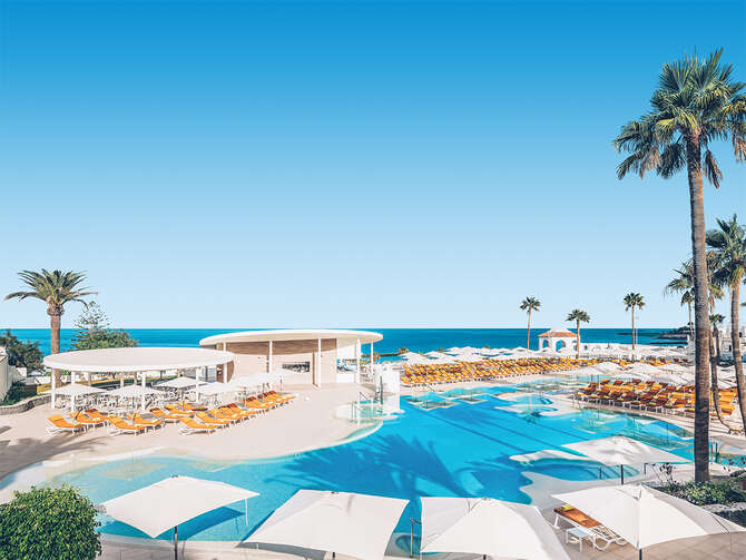 Iberostar Selection Sabila Costa Adeje