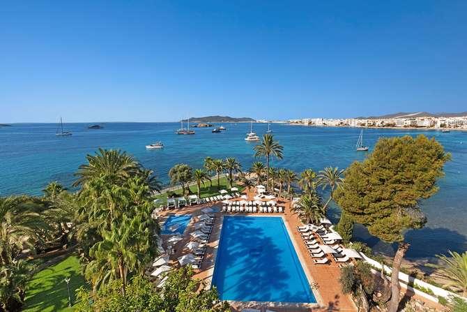 THB Class Los Molinos Ibiza-Stad