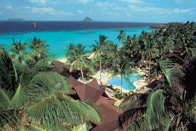 Holiday Inn Resort Phi Phi Island Phi Phi Don