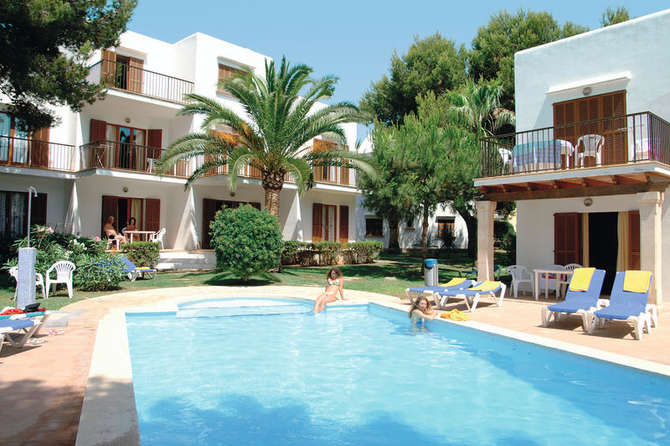 Sun Beach Resort Cala d'Or