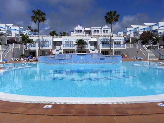 Appartement Atlantis las Lomas Puerto del Carmen