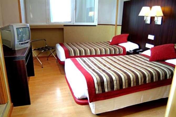 Hostel BCN Port Barcelona