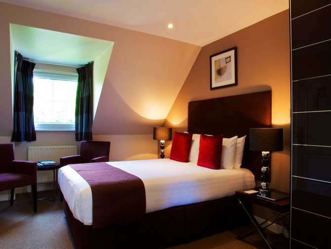The Lodge Hotel Londen