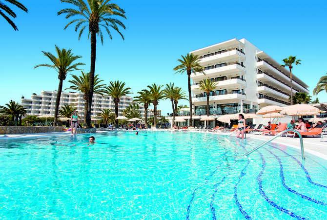 Allsun Hotel Bahia del Este Cala Millor