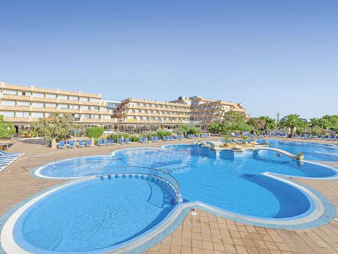 Allsun Hotel Mariant Park Sa Coma