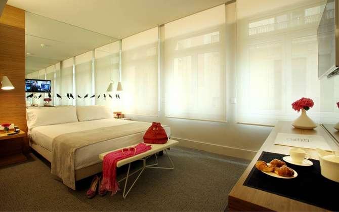 Park Hotel Barcelona Barcelona