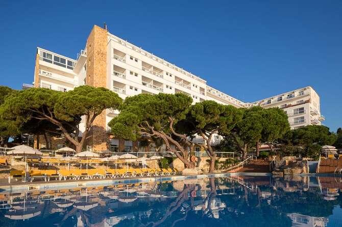 H-Top Caleta Palace Platja d'Aro