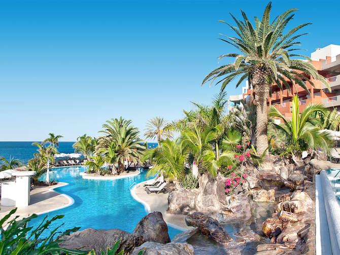 Roca Nivaria Gran Hotel Playa Paraíso