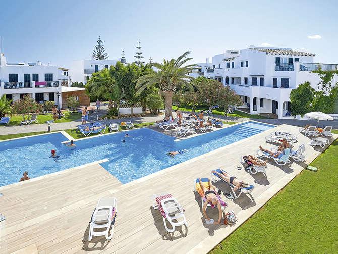 Hotel Club Palia Dolce Farniente Cala d'Or