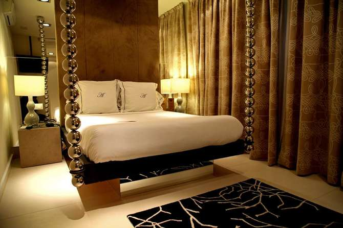 Hotel Abalu Madrid
