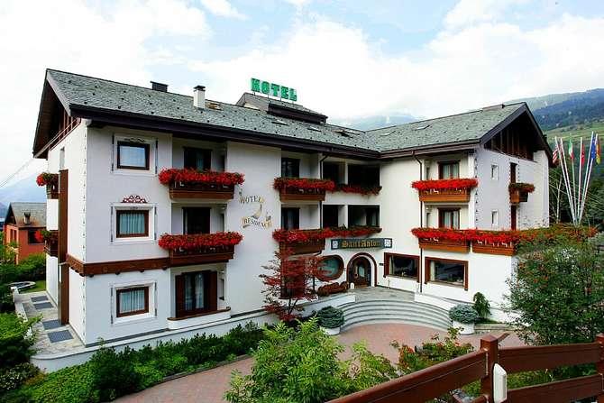 Hotel Sant Anton Bormio