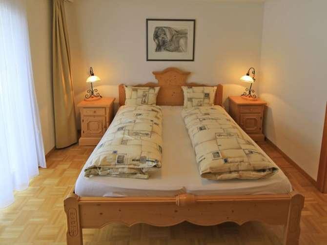 Hotel Alpenrose Riederalp