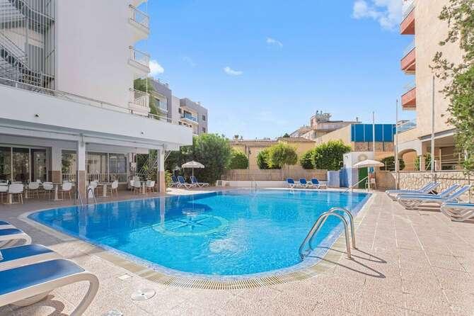 Gran Isla Piscis Hotel Alcúdia