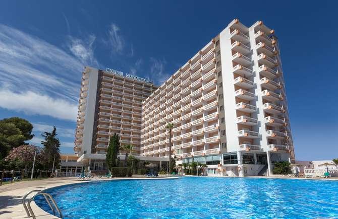 Hotel Cavanna La Manga del Mar Menor
