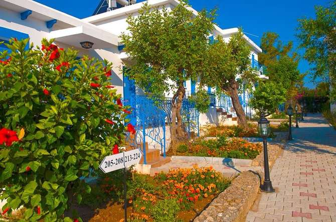 Santoria Holiday Village Kyrenia