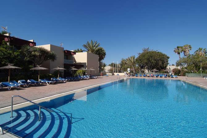 Hotel Club Palia Don Pedro Costa del Silencio