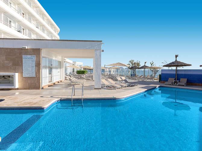 Ferrer Concord & Spa Hotel Ca'n Picafort