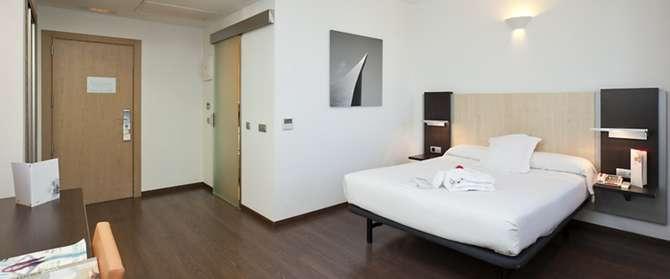 Hotel Ilunion Aqua 4 Valencia