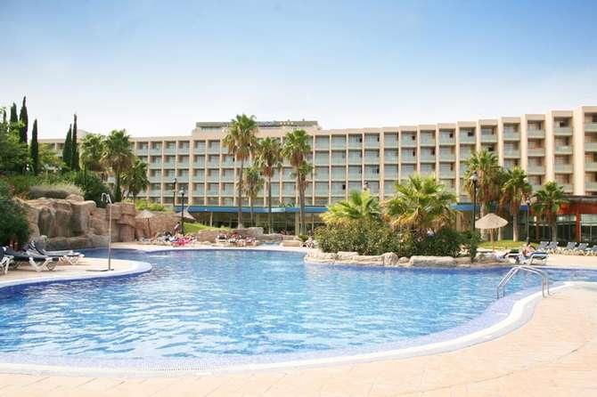 Ametlla Mar Hotel l'Ametlla de Mar