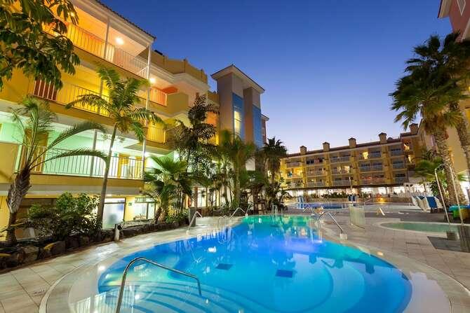 Hotel Costa Caleta Caleta de Fuste