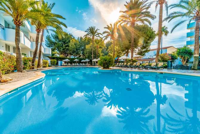 Holiday Club Tropicana Cala Millor