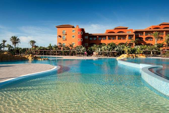 Sheraton Fuerteventura Beach Golf & Spa Resort Caleta de Fuste