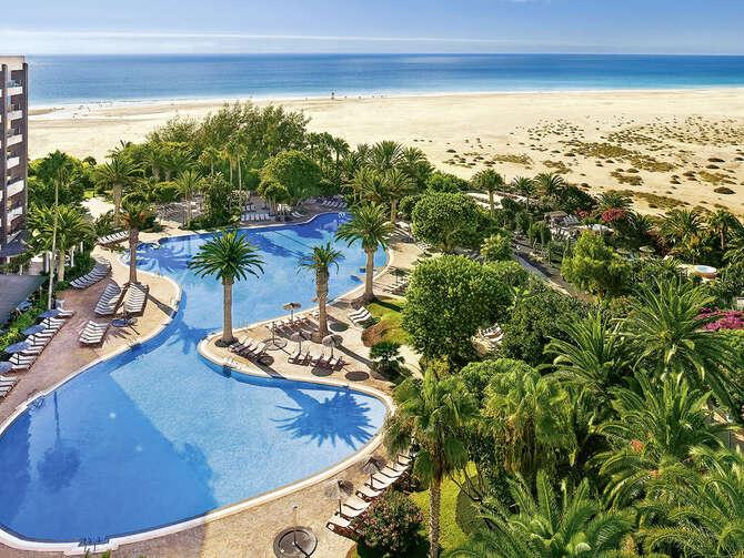 Hotel Melia Gorriones Costa Calma