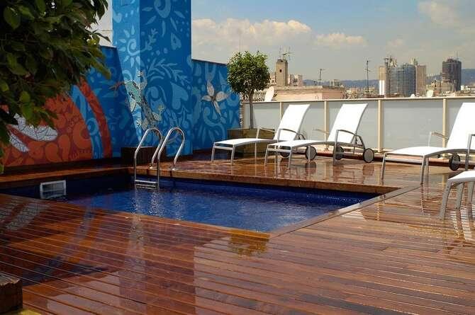 Ciutat Barcelona Hotel Barcelona