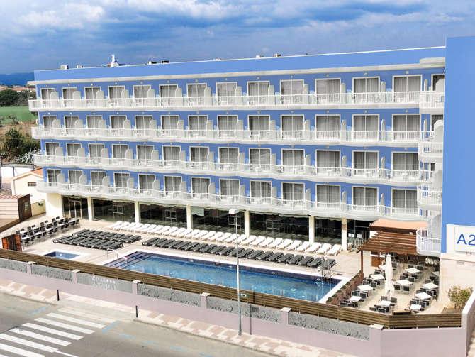 Hotel Cesar Augustus Salou
