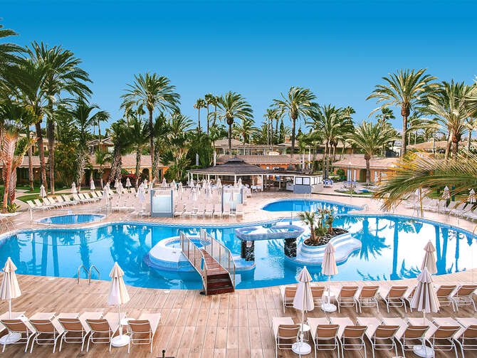 Dunas Suites & Villas Resort Maspalomas