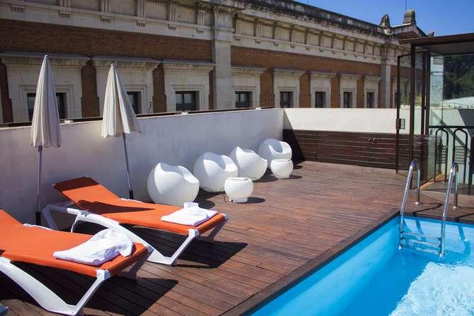 Hotel Posada del Lucero Sevilla