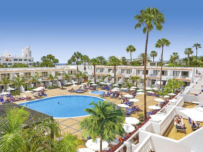 Allsun Hotel Los Hibiscos Costa Adeje