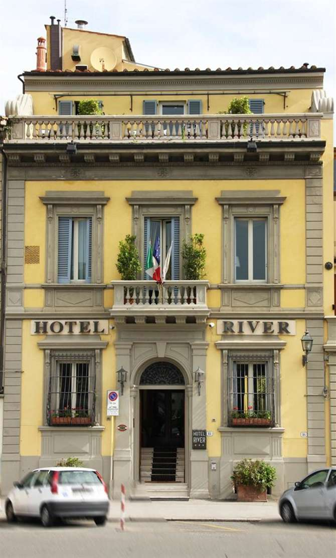 Hotel River Florence