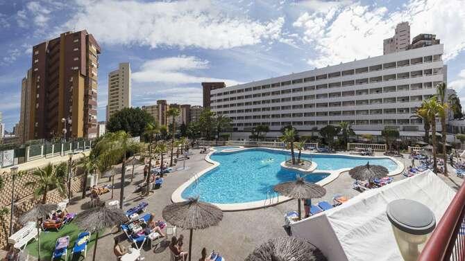 Poseidon Resort Benidorm