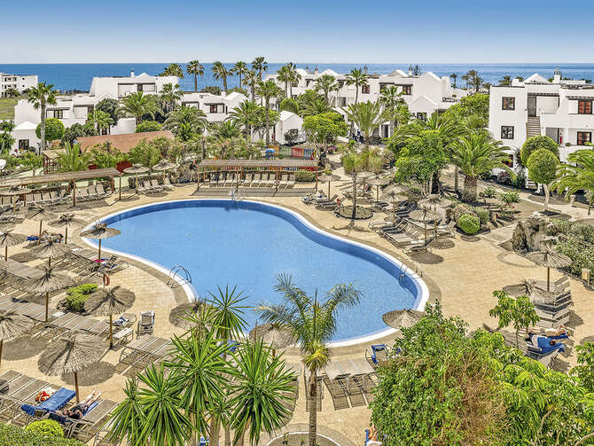 Allsun Hotel Albatros Costa Teguise