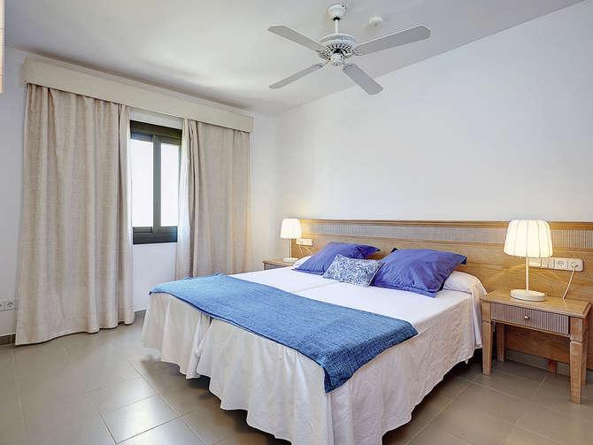 Hotel & Appartementen Lemar Colònia de Sant Jordi