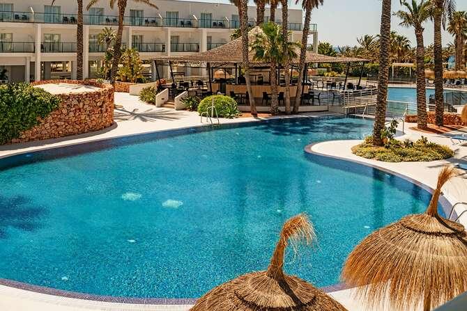 Cabogata Garden Hotel & Spa El Pozo del Cabo