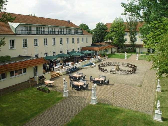 Best Western Hotel Der Lindenhof Gotha
