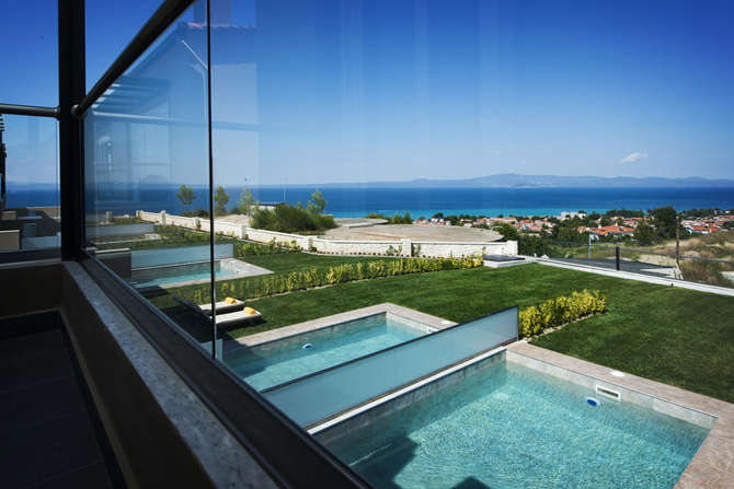 Sunny Villas Resort & Spa Khaniótis