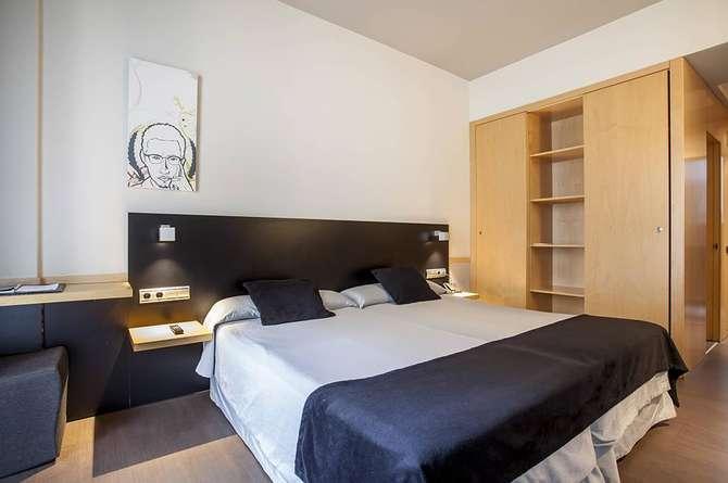 Hotel Onix Liceo Barcelona