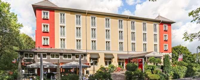 Grunau Hotel Berlijn